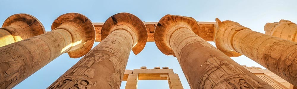 From Hurghada: 8 Days Tour Package Dandera Abydos And Luxor