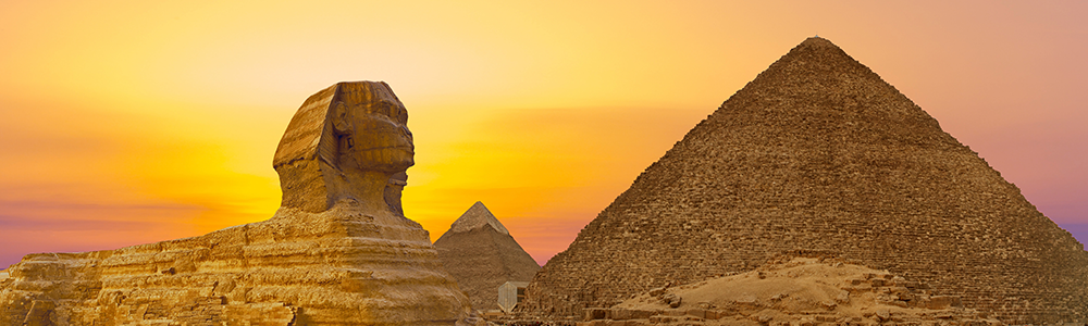 From Hurghada 8 Days Tour Package Middle Egypt And Cairo