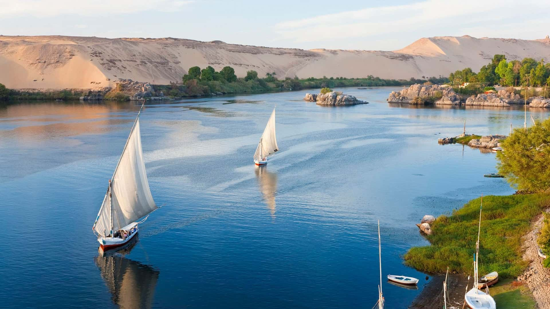 2 Days Trip To Luxor And Aswan From Hurghada