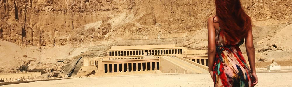 Full-Day Tour To Luxor Queens From Marsa Alam