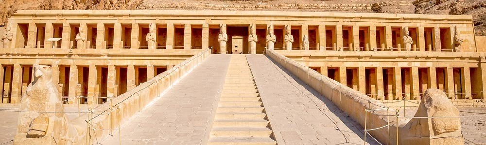 From Hurghada: 8 Days Tour Package Luxor